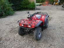 1996 Honda TRX300 Quad Bike ATV