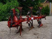 Used Kverneland Plou