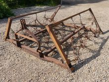 Used Chain Harrows i