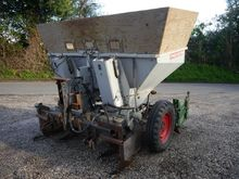 Reekie SS 2 Potato Planter