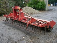 Used 2001 Lely Culti
