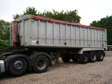 Weightlifter Bulk Trailer