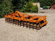 Used SKH Crumbler in