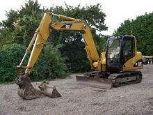 Used 2006 CAT 307C 9