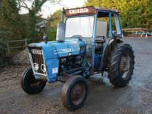 Used Ford 3600 2wd T