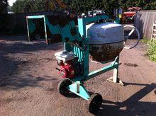 Imer 4/3 Petrol Cement Mixer