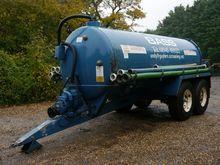 2000 AS Marston Slurry Tanker