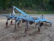 Lemken 3m Stubble Cultivator