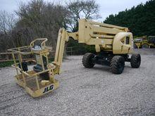 2002 JLG 450 AJ Series II Acces
