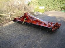 Used Kuhn HR4001 Pow