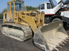 Used 1994 CAT 973 in