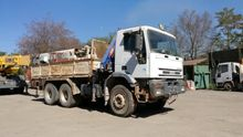Used 2005 Iveco + PM