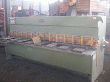 Used OMAG CEL 306 in