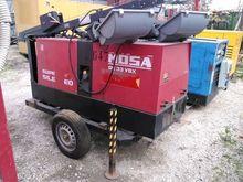 2008 MOSA GE 33 VSX-EAS