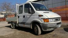 2003 IVECO Daily 35C 10D