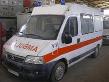 2002 FIAT DUCATO 2.3JTD