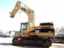 Used 2002 CAT 365 B