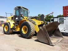 Used 2009 HOLLAND W