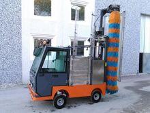 2007 FIMIS SLT 930-E/D