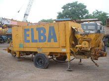 1983 SCHEELE ELBA E 70