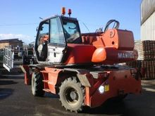 Used 2005 MANITOU MR
