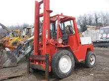 Used 1993 MANITOU MC