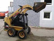 Used 2004 CAT 226 B