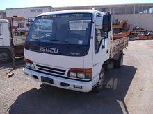 Used 1998 ISUZU 3.35