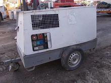 Used MOSA GE 6500 LB