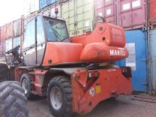 Used 2004 MANITOU MR