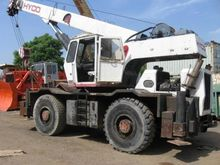 Used HYCO RT 121 in