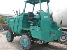 1991 ITALMACCHINE D 400 F