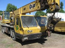 Used 1984 COLES 830