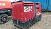 2011 MOSA DSP400