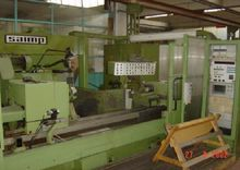 Used 1982 SAIMP CNC