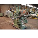 Used Dufour 164 Milling machine
