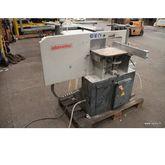 Used end milling machine ELUMAT