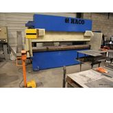 1994 Used HACO PPM 30135 Press
