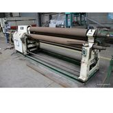 Picot mechanical rolling machin
