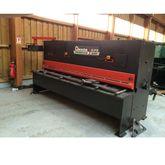 Used AMADA GPX 630 Hydraulic sh