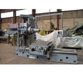 Used Cornac C100 Boring milling