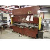 Used LVD PPCB Press brake