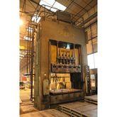 Used Hydraulic press SPIERTZ HZ