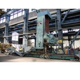 Boring machine SKODA W200