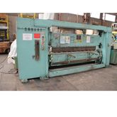Used KEETONA Press brake