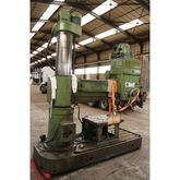 Used radial drill ST