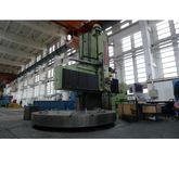 Used CNC vertical la