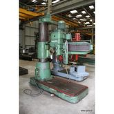 Used GIRARDS Radial drilling ma
