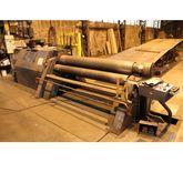 Haeusler Hydraulic Rolling Mach