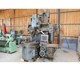 Used SCHIESS DKE 105 Vertical l